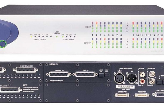 digidesign-io96